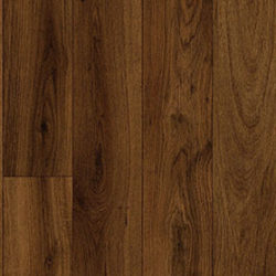 Commercial Flooring Sample - Dark Oak Wood