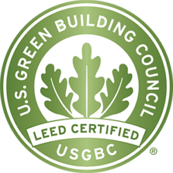 LEED Certification - US Green Building