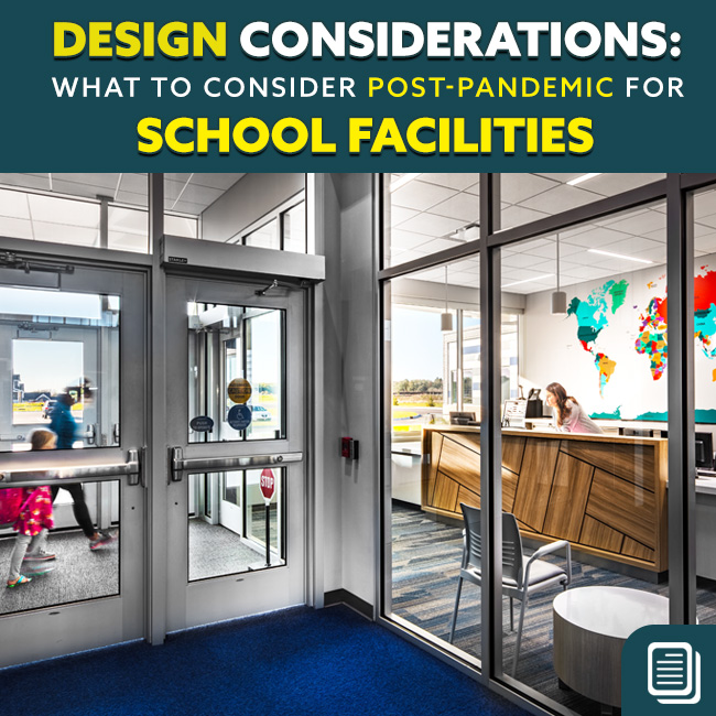 School flooring design - universities and schools