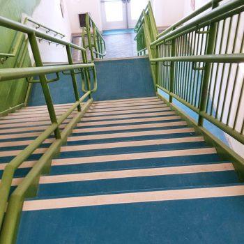 Stariwell School Flooring